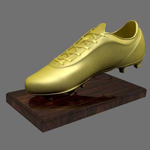 golden soccer award lwo