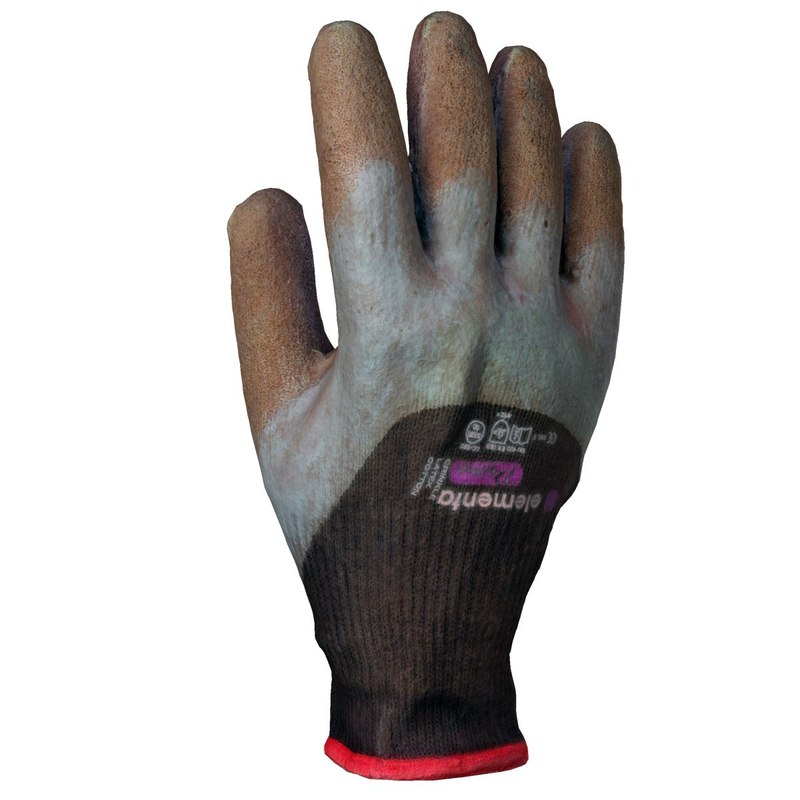 protective rubber glove 3ds