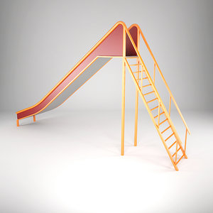 slide play 3d max