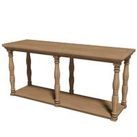 Eichholtz Table Console Lombardi