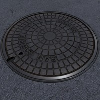 sewer lid max