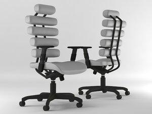 office chair fbx