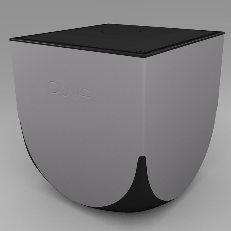 max ouya console games