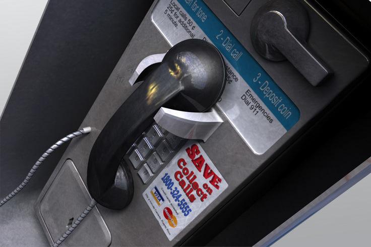 maya street pay phone