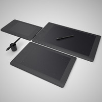 Wacom Intuos 5 Tablet Set