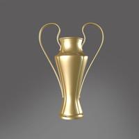trophy cup lwo