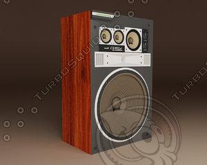 3d pioneer cs 922a