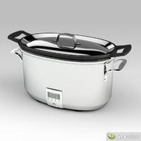 AllClad Pressure Cooker