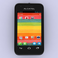 Alcatel one touch 4030 D (S'pop)