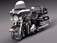 Harley-Davidson Electra Glide 2013