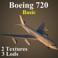 B720 Basic