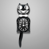3ds max retro kit cat clock