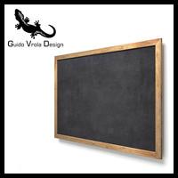 3d blackboard black model