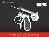 MIB Gun