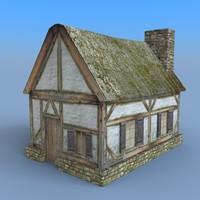 Medieval house(1)