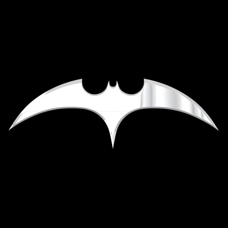 3ds batarang