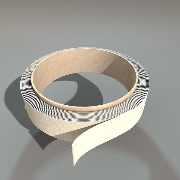 c4d white tape