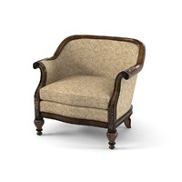 Century 11-930 Gardner Chair