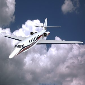 3ds cessna sovereign private