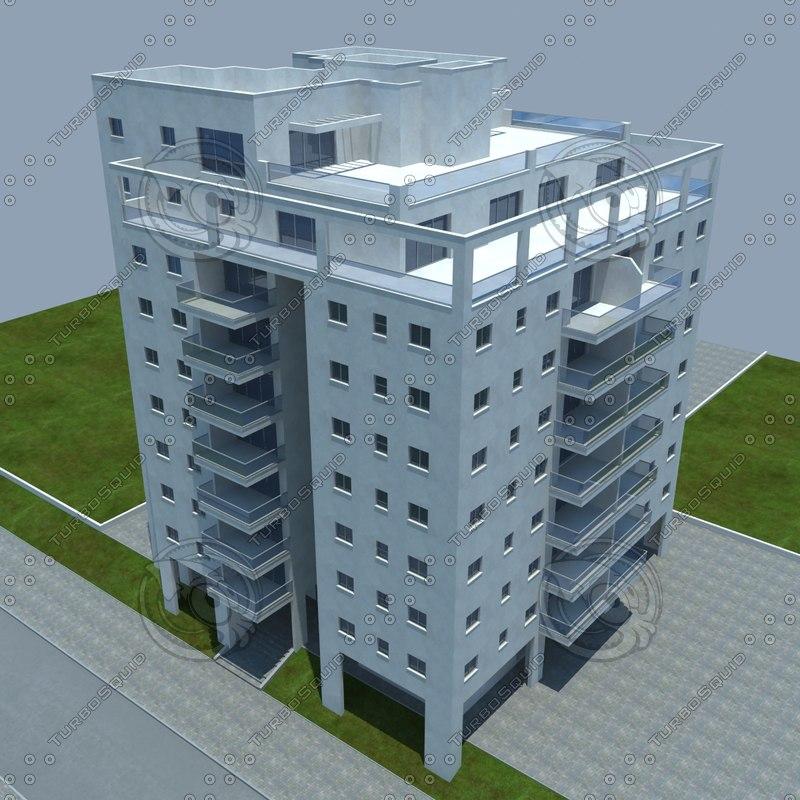 buildings 1 6 max