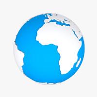 globe earth max