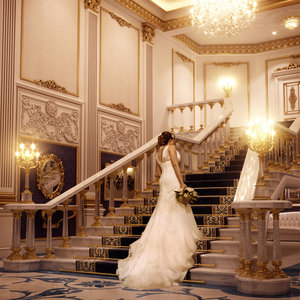 palace lobby 3d max