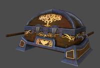 medieval Crate