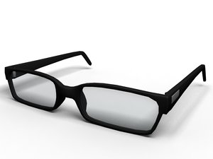 glasses 3d x