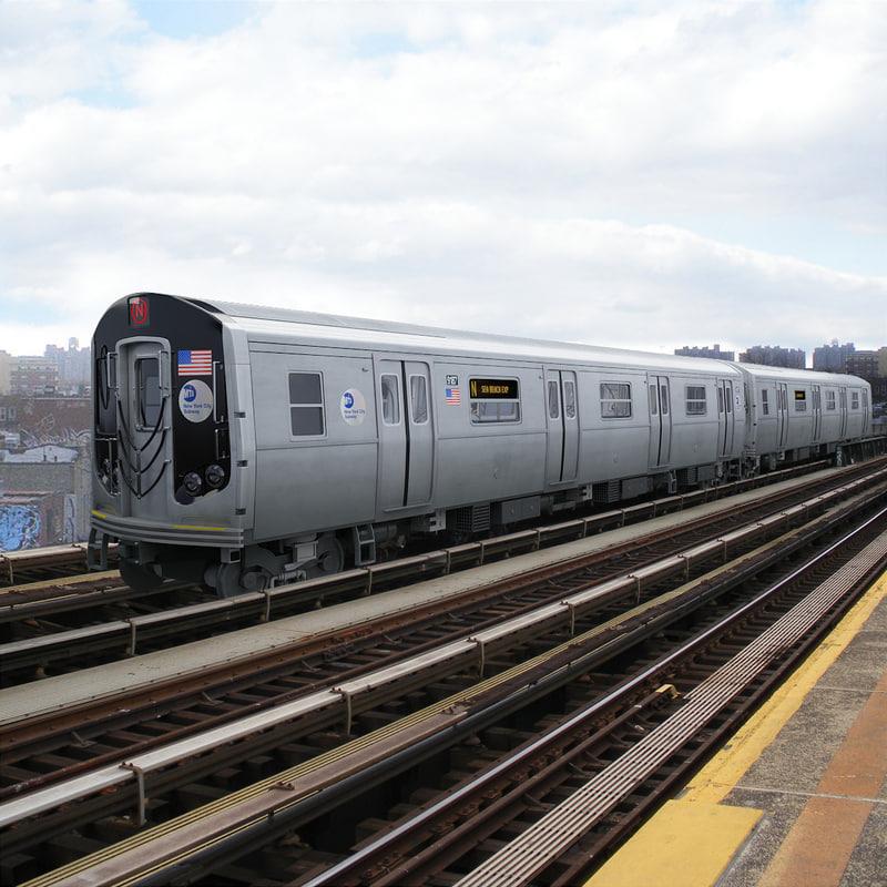max r160 - new york