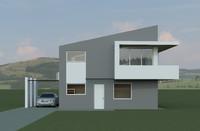 Modern house(1)