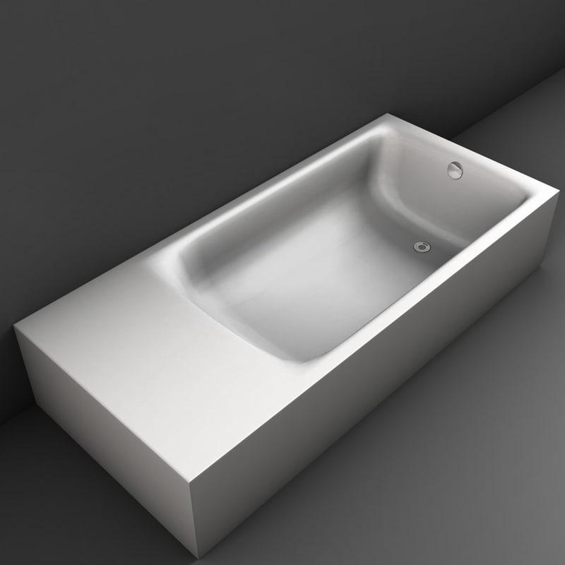 3d tub
