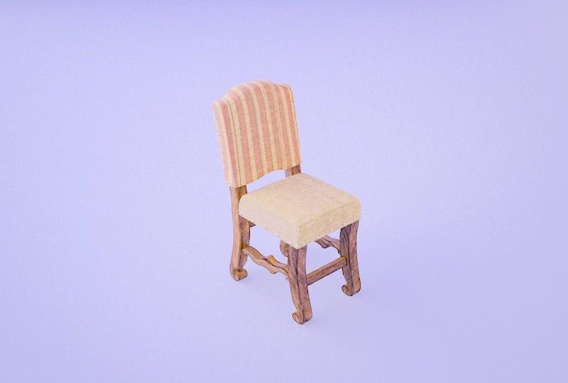 chair max