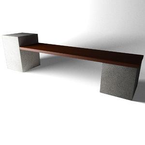 max bench 3