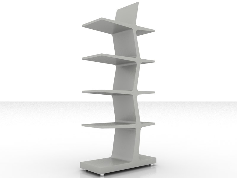 3ds max zeus shelf