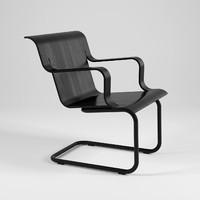 3d armchair 26 model