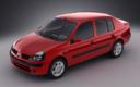 Renault Symbol 3D models