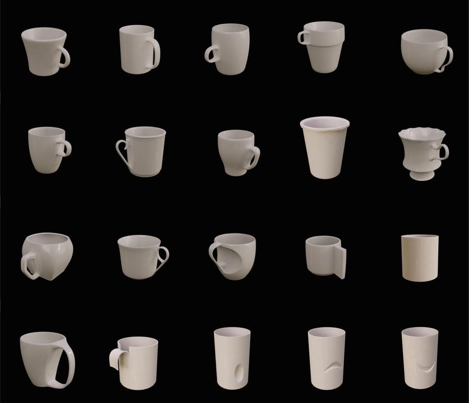 xsi coffe tea cup