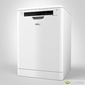x whirlpool dishwasher