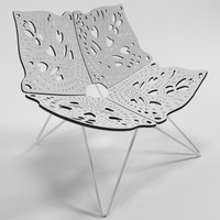 max prince chair louise campbell