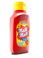 3d c4d ketchup bottle