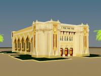 building islamic
