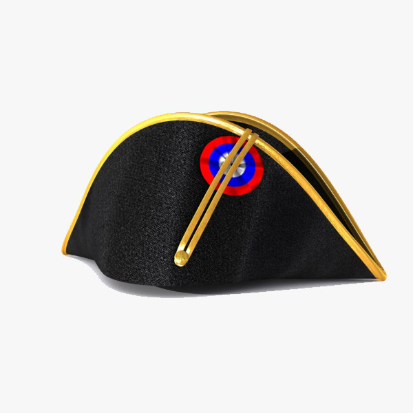 Bicorn Hat: Bicorn Hat Max