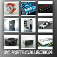Pc collection