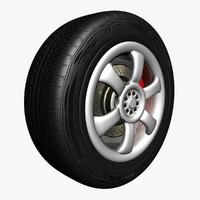bridgestone tire materials max