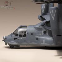V-22 Osprey USAF