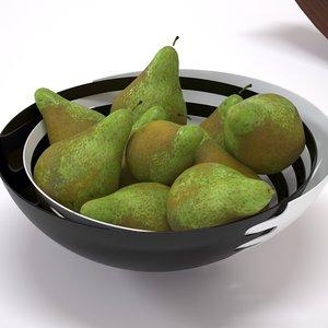 fruit pear ma free