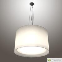 3d astro pendant lamp ligne roset model