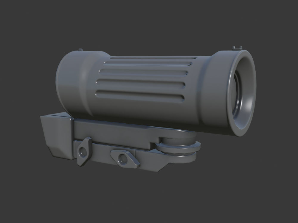 eclan specteros sight 3d max