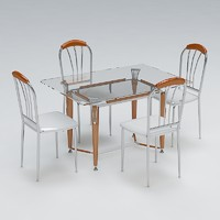 chair table set max