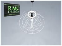 cinema4d chandelier 18 rmc
